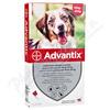 Advantix pro psy spot. on. od 10-25kg a. u. v. 4x2. 5ml
