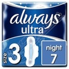 DHV Always Ultra Night 7ks