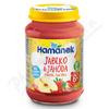 Hamánek Jablko+Jahoda bez přidaného cukru 190g 6m+