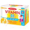 TEREZIA Vitamín D3 1000 IU tob.90+D3 400 IU 10ml