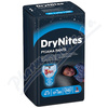 HUGGIES DryNites kalh. abs.  M 4-7-boys-17-30kg-10ks