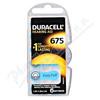 Baterie do naslouch. Duracell DA675P6 Easy Tab 6ks
