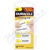 Baterie do naslouch. Duracell DA10P6 Easy Tab 6ks