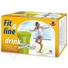 HERBEX FitLine Drink 16x6g Aloe Vera Vlákn. nápoj