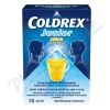 Coldrex Junior Citron por. plv. sol. 10 sáčků