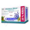 HerbalMed pastilky Dr. Weiss Šalvěj+ženš. vit. C 24+6