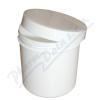 Kelímek s šroub.víčkem 250ml-200g bílý Červenková