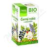 Apotheke BIO Ovocný čaj s černým rybízem 20x1. 5g