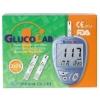 Test. proužky pro glukometr GlucoLab 50ks
